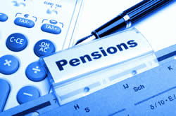pension tracing service